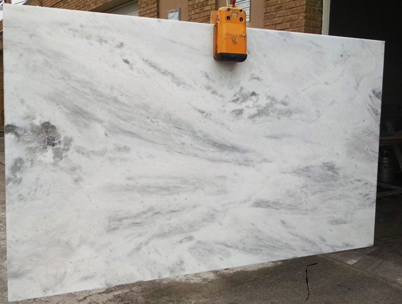 Super White Granite Countertops : Home super white countertops